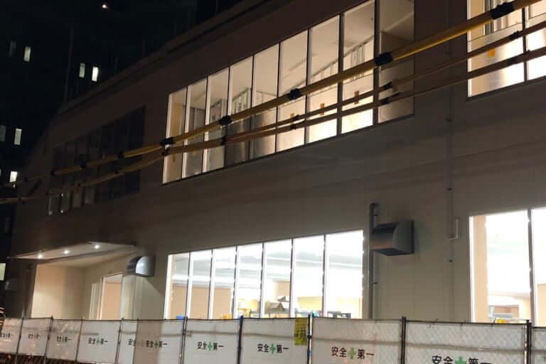 【西区 西本町】中央大通りぞいにコーナンがオープンするようです