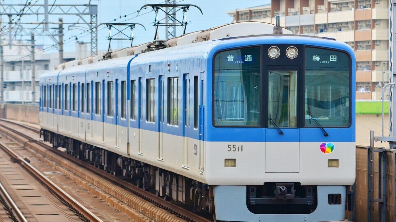 【西区】阪神なんば線で運転見合わせ、2019年6月29日(土)九条駅で人身事故が発生した模様です