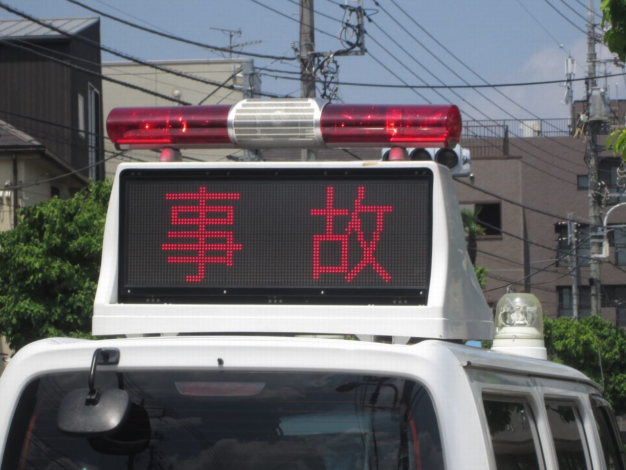 阪神高速阿波座事故